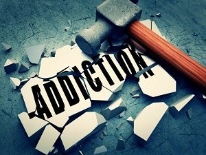 Overcoming the Addiction