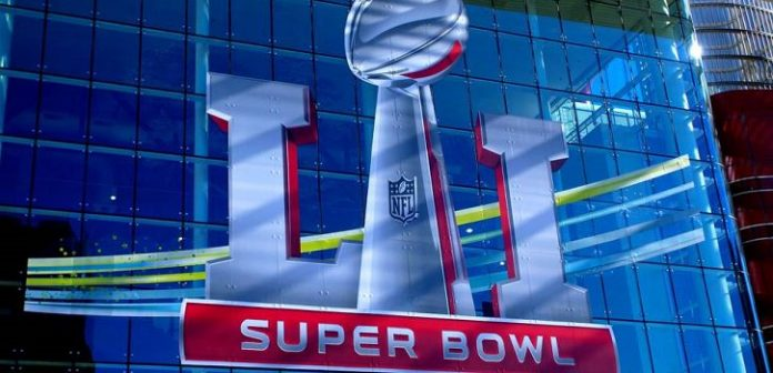 Super Bowl Betting Soars in Seven States Where It Is Legal