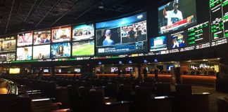 Tennessee May Not Pull the Trigger on Sports Gambling