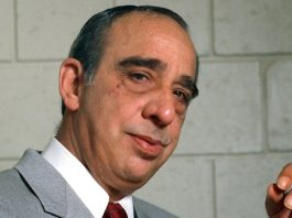 The Death of Gambling Boss Carmine Persico