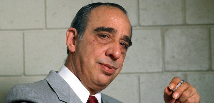 The Death of Gambling Boss Carmine Persico