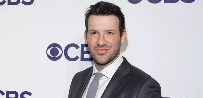 Tony Romo Becomes a Prop Bettor
