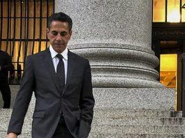 Two-Year Sentence for Gambling Mobster Skinny Joe