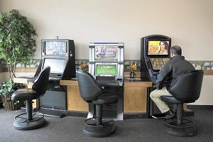 video gambling illinois
