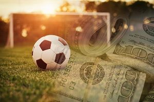 Betting On Soccer Games