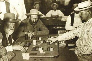 Casino Gambling History