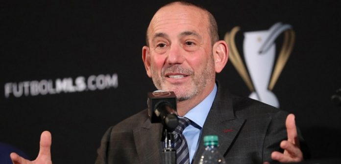 MLS Ready to Embrace Legalized Sports Gambling