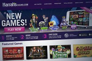 Harrah's Casino Online