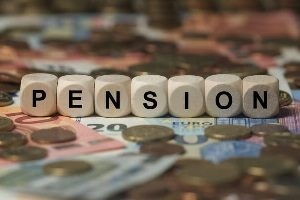 Pension System in Kentucky