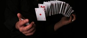 Quantum cards