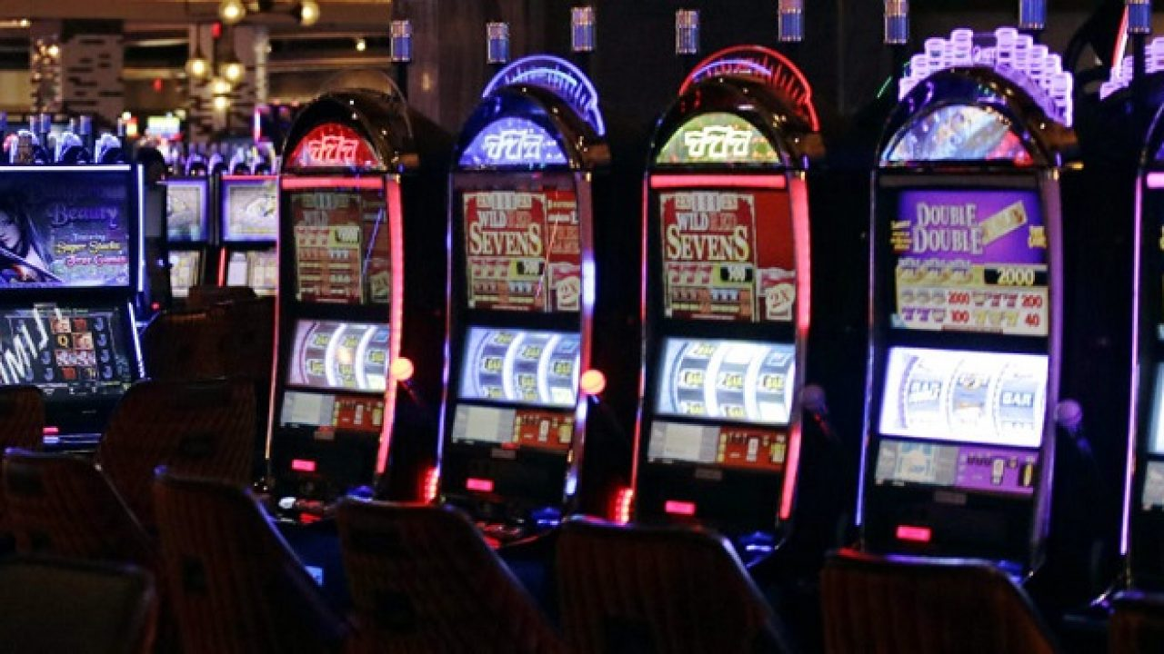 Anchorman slot machine locations cleveland ohio