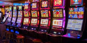 Slot gaming in Reno