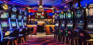 Top gaming spots in Atlantic city