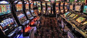 Top slot spots in Nevada