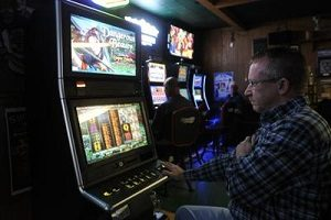 Video Gambling In Kankakee