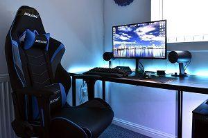 AK Racing Core Series EX Gaming Chair