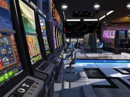 Best Virtual Reality Slot Games in 2019