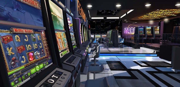 Free Virtual Video Slots