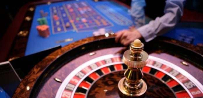 Casino gambling in Georgia? Maybe …