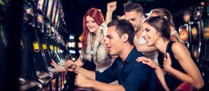 Millennials and Gambling