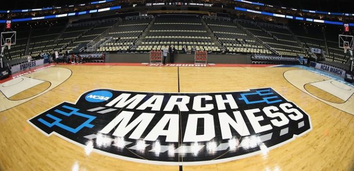 First March Madness Tournament for Legalized Sports Gambling Looms