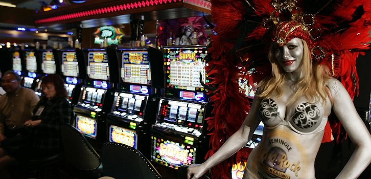 The Ongoing Gambling Battle between Florida and the Seminole Tribe