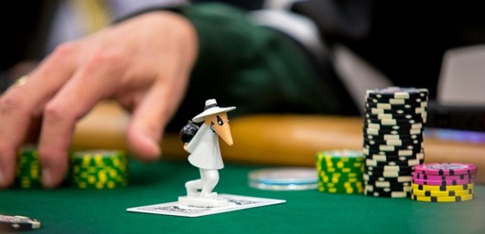 Gambling in Alaska – Can you?