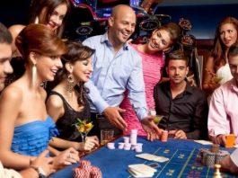 gambling millennials
