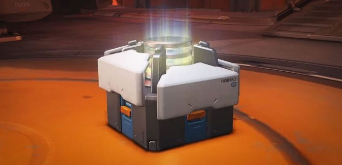 Gambling on Loot Boxes Is Now a Thing