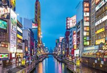 How a New Casino Could Benefit Osaka