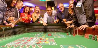How to Become a Craps Pro
