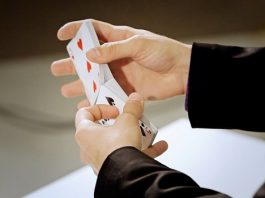 How to Count Cards Like A Pro
