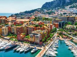 How to Dress for a Visit to Monte Carlo