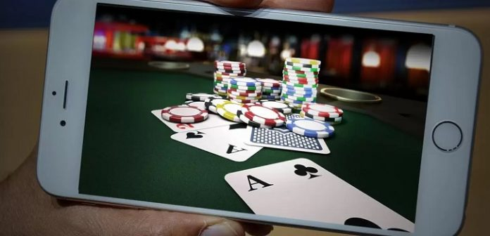 How to Gamble Online with Other Players