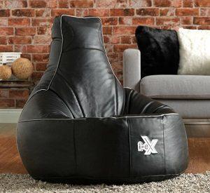 The i-eX Gaming Chair Bean Bag