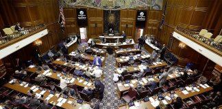 Indiana Senate Approves Gambling Bill