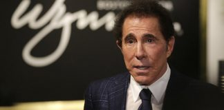 Latest on the Steve Wynn Sexual Harassment Case