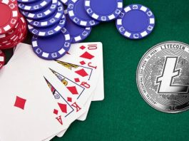 Litecoin Gambling New to the Market