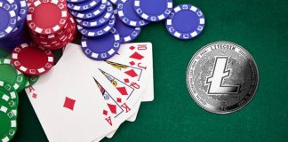 Litecoin Gambling New to the Market