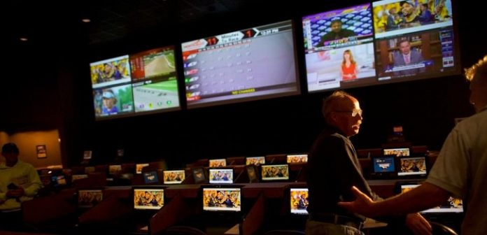 Majority of Louisianans Support Sports Gambling Measure