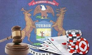 Michigan Gambling Laws