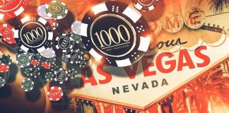 Nevada's Gaming Revenues for 2019 Q1