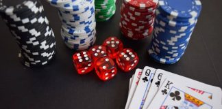 Ohio Gambling Revenues Up 5.5 Percent in February