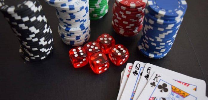 Ohio Gambling Revenues Up 5.5 Percent in February