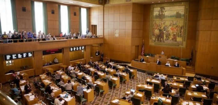 Oregon Senate Votes to Drop Gambling Losses as a Tax Deduction