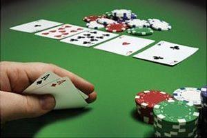 Poker Playing