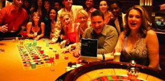 Should Casinos Be Afraid of Millennials?