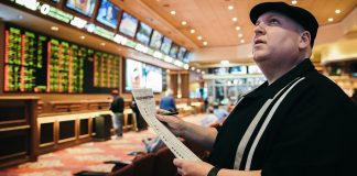 Showtime to Produce Series on Legalization of Sports Betting