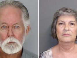 South Texas Couple Arrested In Raid for Illegal Gambling and Organized Crime