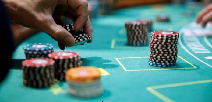 Tennessee Sees Delay in 2 New Gambling Measures